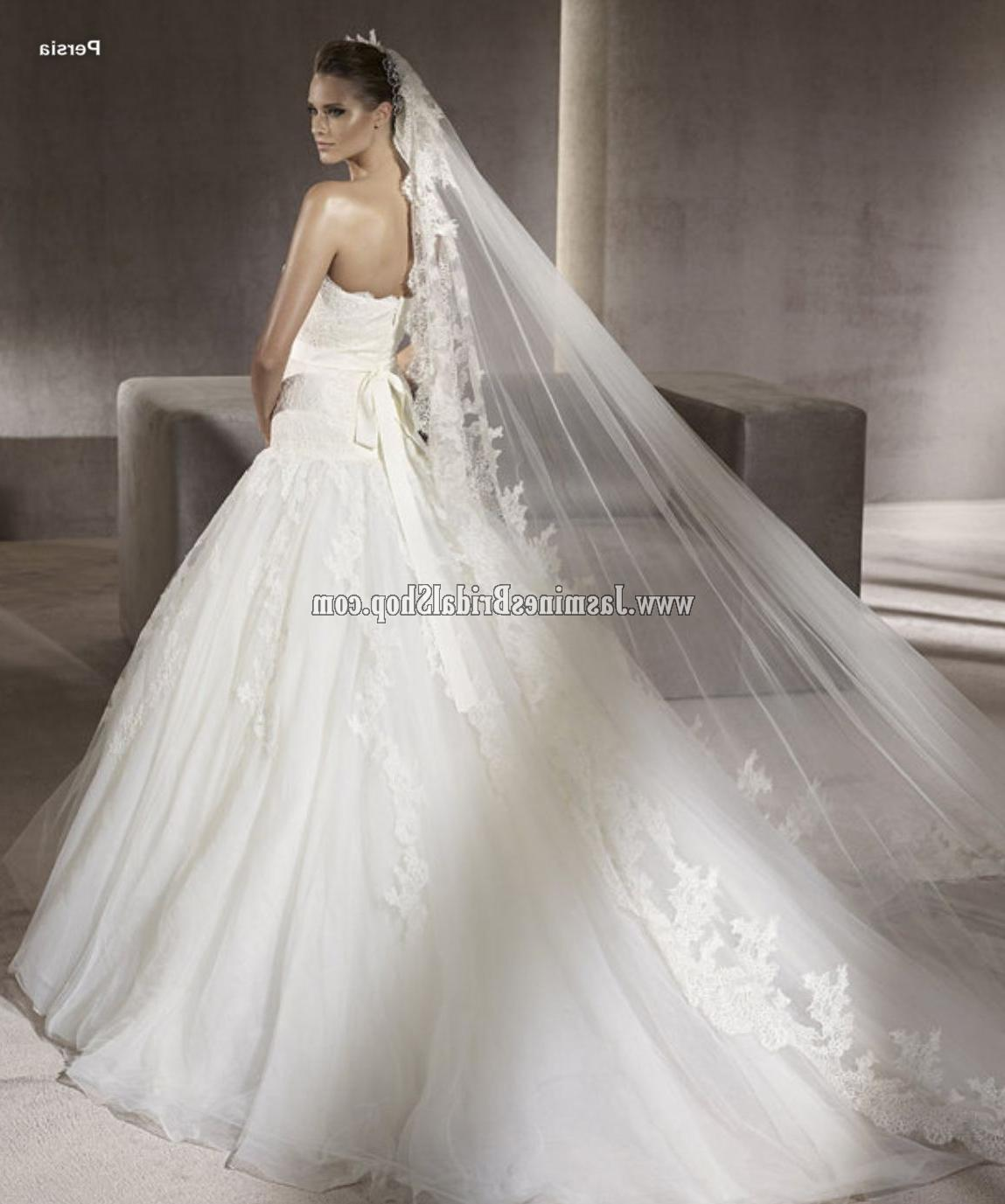Persia Bridal Gown  2012