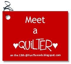 meet a quilter