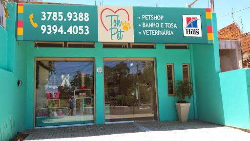 Tok Pet Shop, R. e, 43 - São José, Canoas - RS, 92410-040, Brasil, Loja_de_animais, estado Rio Grande do Sul