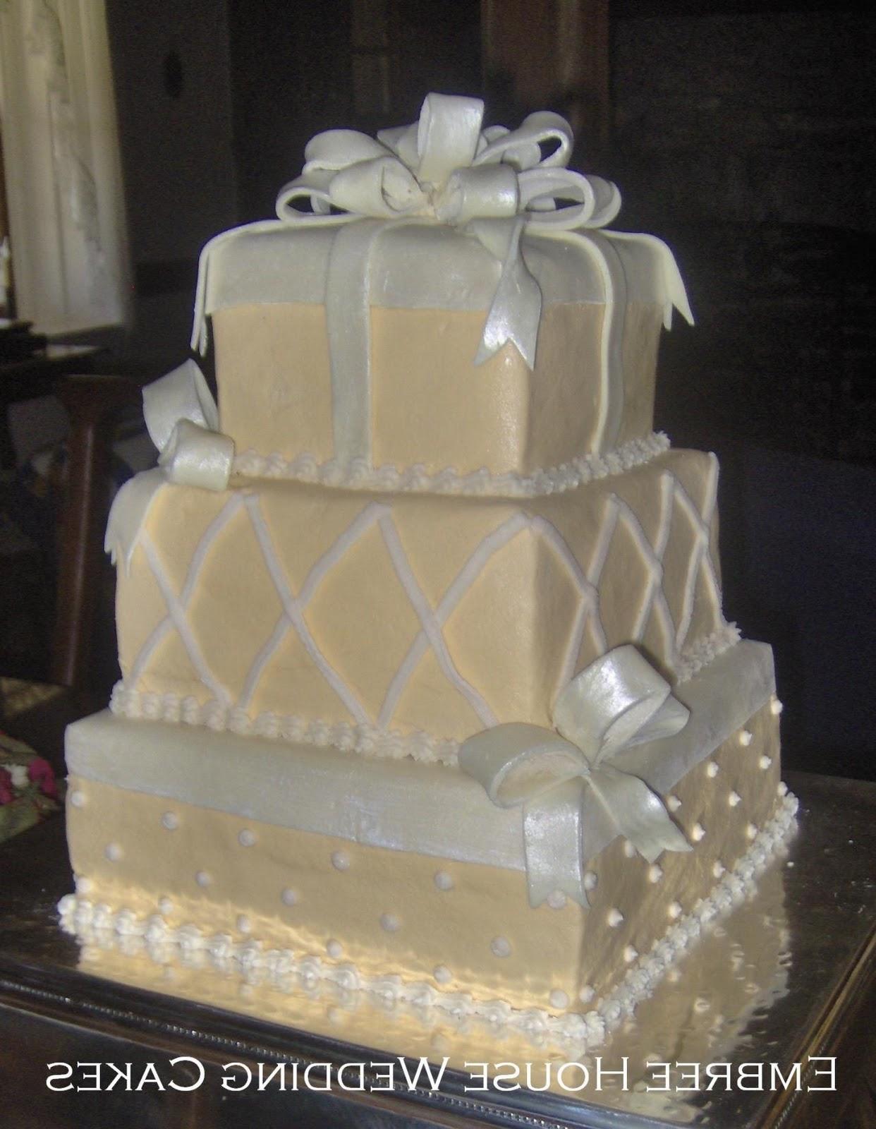 Wedding Cake Photo Gallery