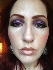 Urban Decay Vice 4 Palette Look 5_3