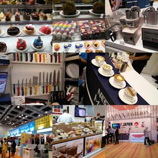 Food and malaysia 2015