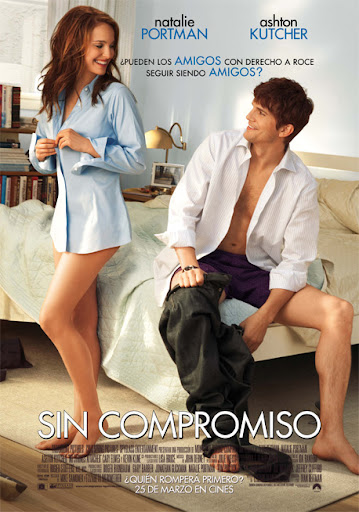 No Strings Attached (Sin compromiso)