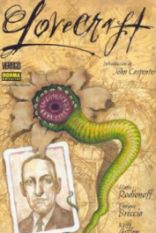 Cover of Howard Phillips Lovecraft's Book The Quest Of Iranon