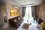 1 bedroom apartment in paradise park project for sale      for sale in Jomtien Pattaya