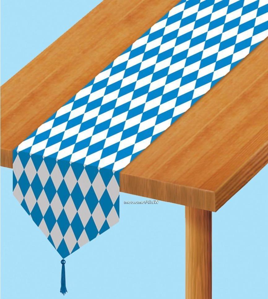 11x72 Oktoberfest Table
