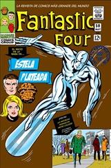 P00003 - Fantastic four #50