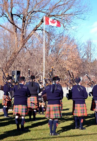 Remembrance Day 2015 8