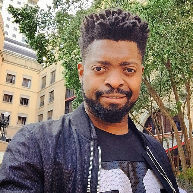 basketmouth buhari