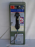 Single Slot Payphones - Illinois Bell Ameritech 1C loc LP5