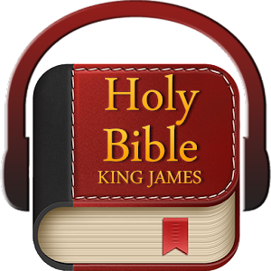 King James Audio Bible - No Ads For PC
