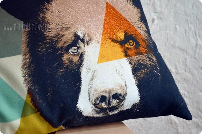 Seitenschläferkissen (03) Bär