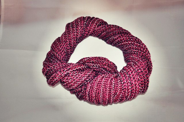 Cotton Infinity Scarf Big