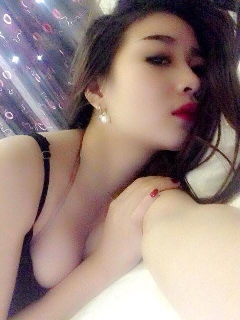 hot girl cong cong 18