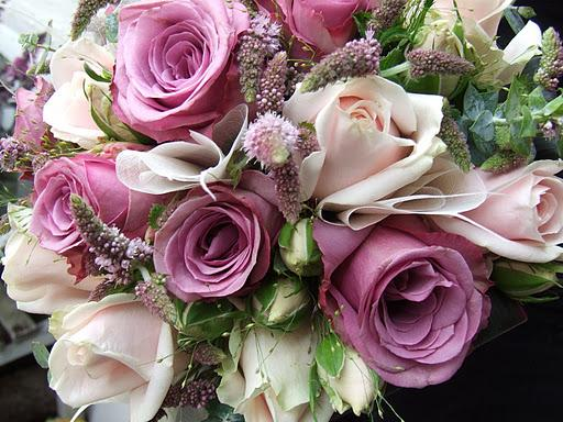 Photos: 42. wedding flowers