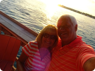 us at Key West