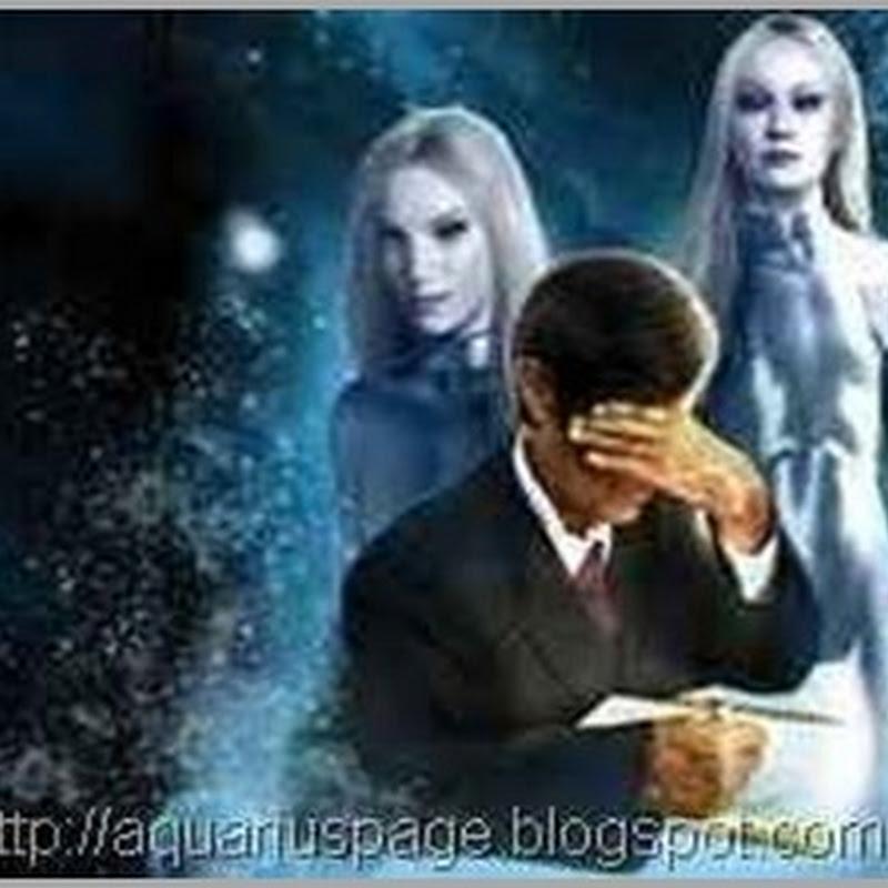 Espíritos extraterrestres em Centros Espíritas