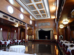 The Queen's Salon - where my AFROTC Dining Out was held one year