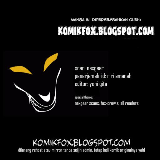 Hunter_x_Hunter 234 manga online page credits