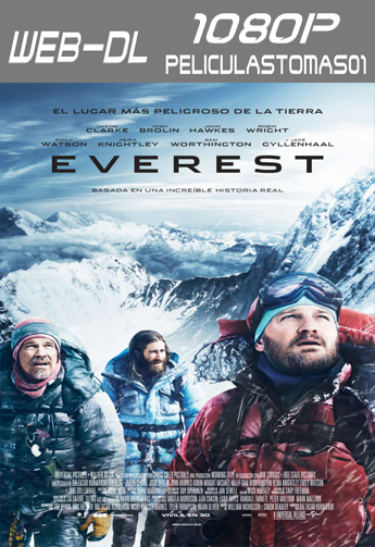 Everest (2015) [WEB-DL 1080p/Subtitulada]