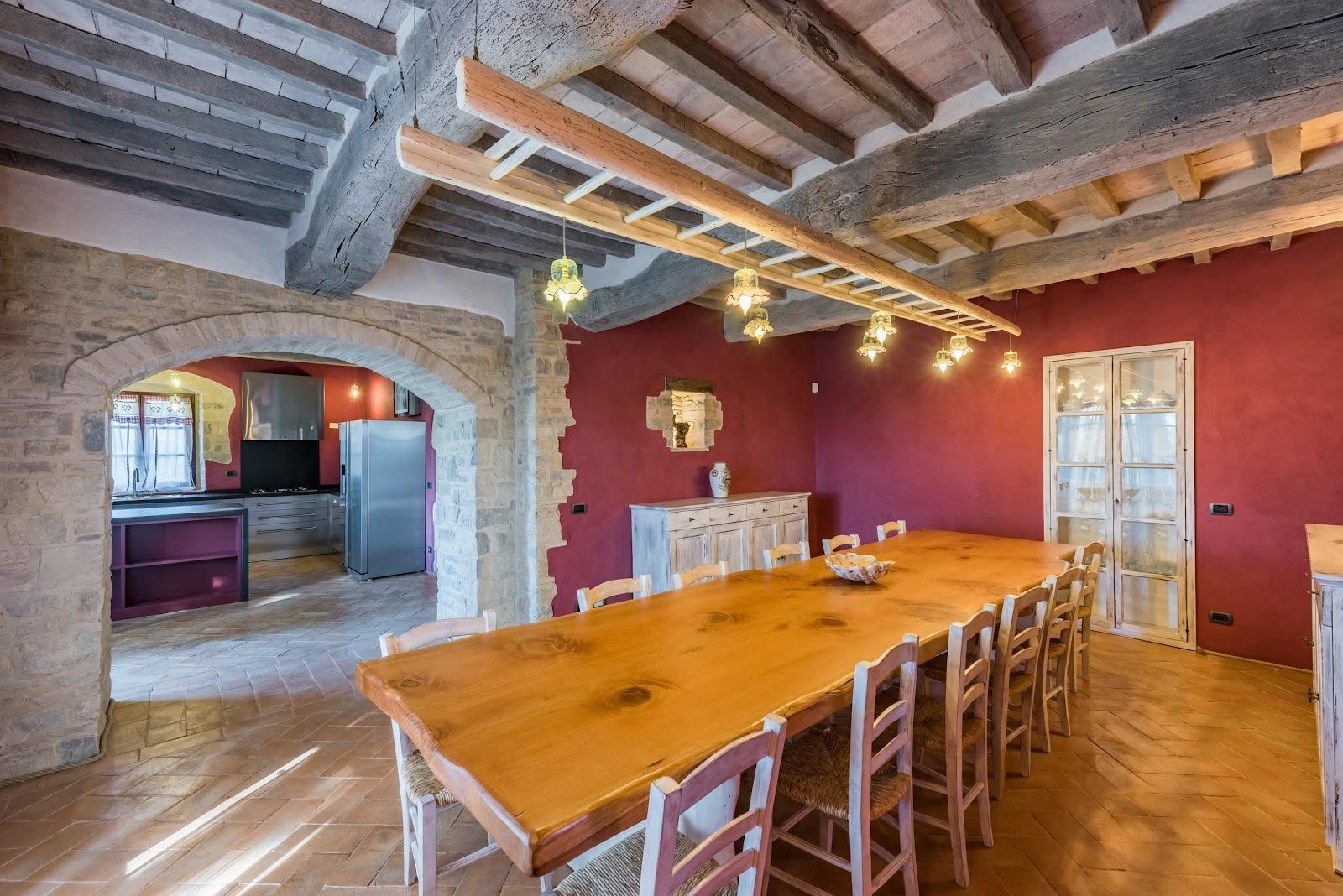 Ferienhaus Villa Belvedere (769342), Poggibonsi, Florenz - Chianti - Mugello, Toskana, Italien, Bild 27