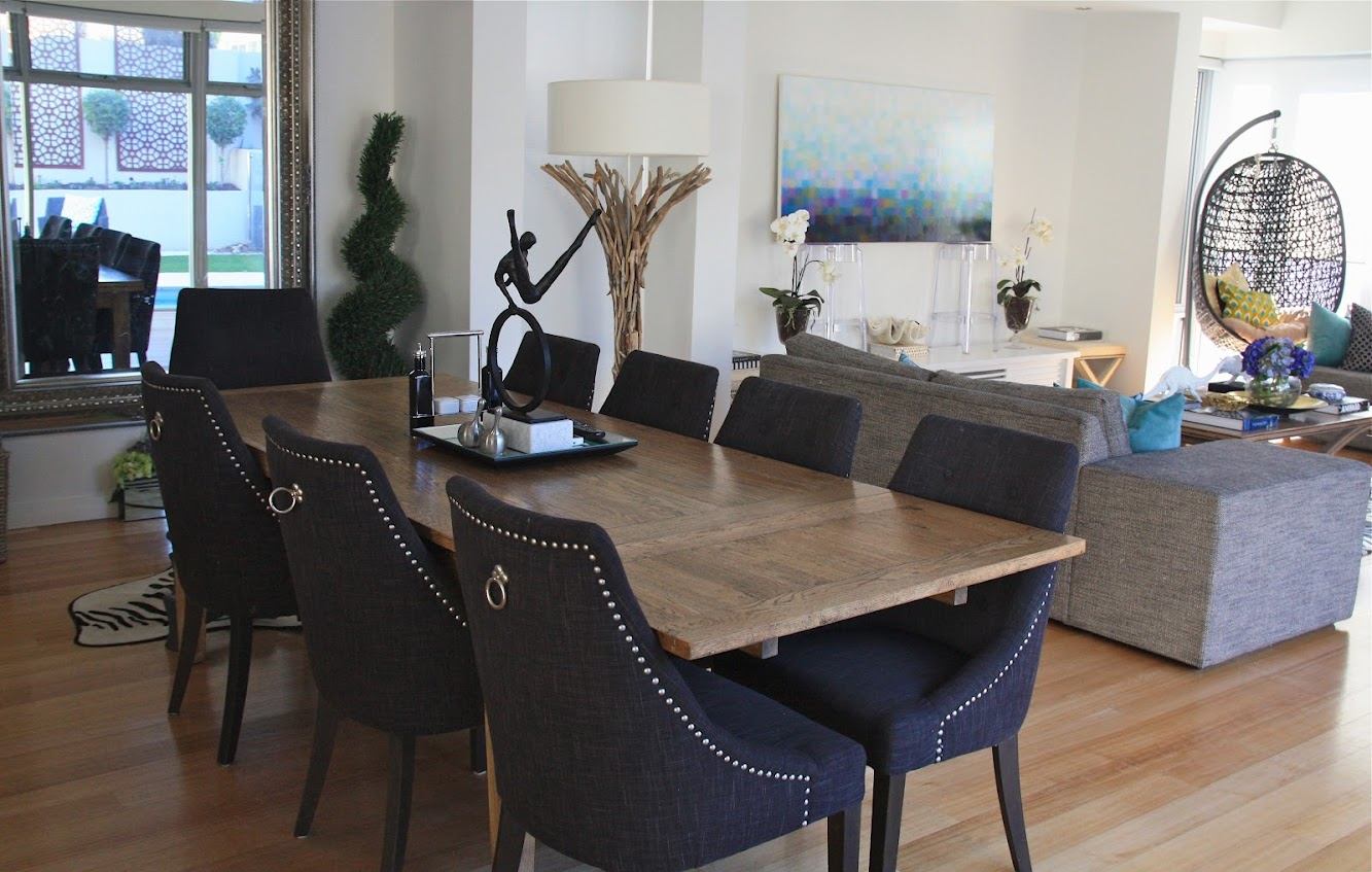 Transforming Tuesdays: (My House) Dining Room REVEAL