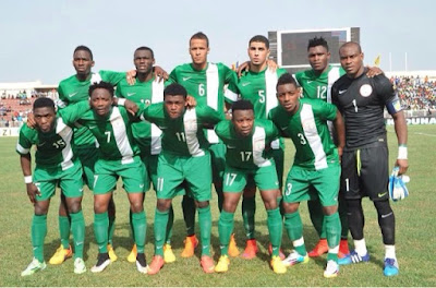 Super Eagles Camp Gist As At Tuesday