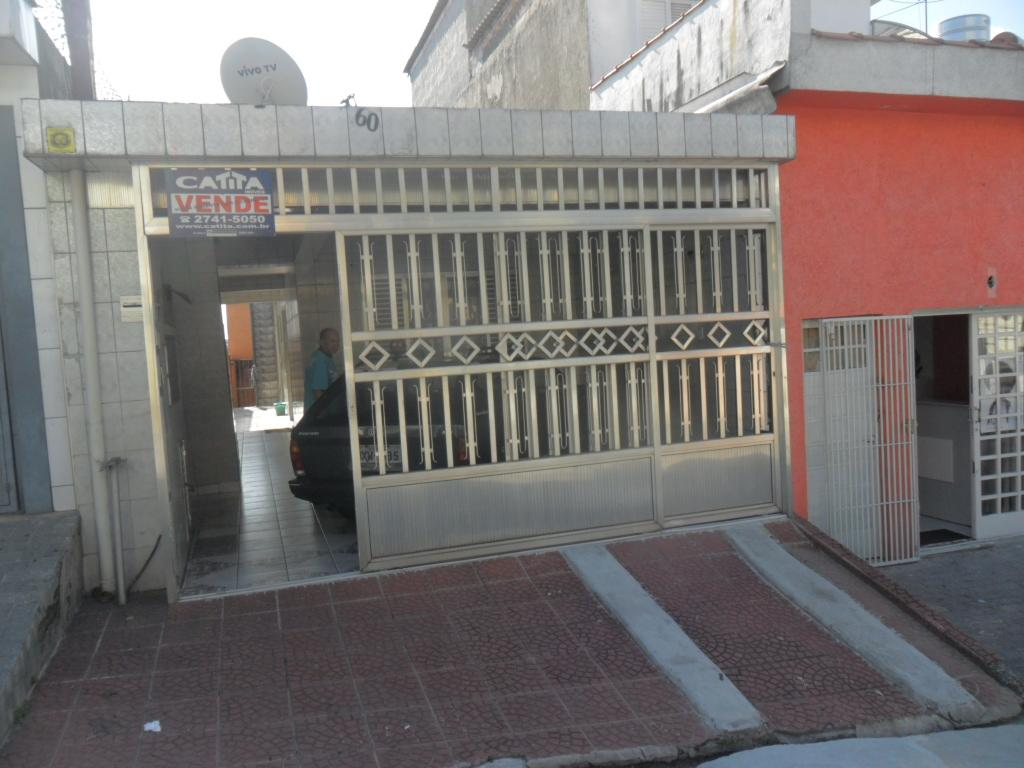 Casa / Sobrado à Venda - Jardim Marília