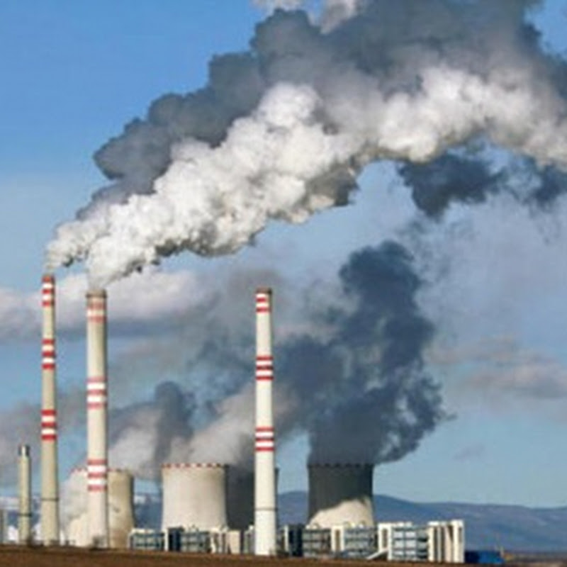 Le centrali a carbone in Italia.
