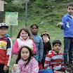 CURSO 2014/2015 » LOS DE 3º EN SIERRA CEBOLLERA