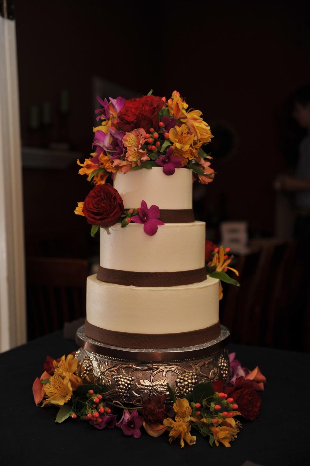 Wedding Cakes  30