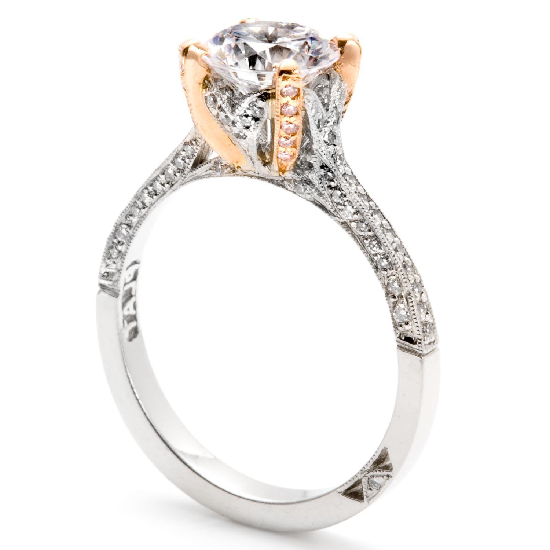 Western Wedding Ring Sets