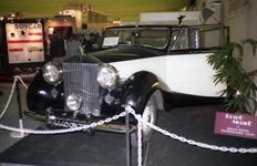 1984.02.16-047.26 Rolls-Royce Silver Wraigh 1952t