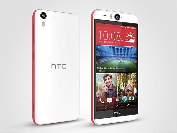 HTC Desire EYE-2