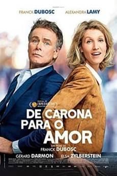 Baixar Filme De Carona Para o Amor (2018) Dublado Torrent Grátis