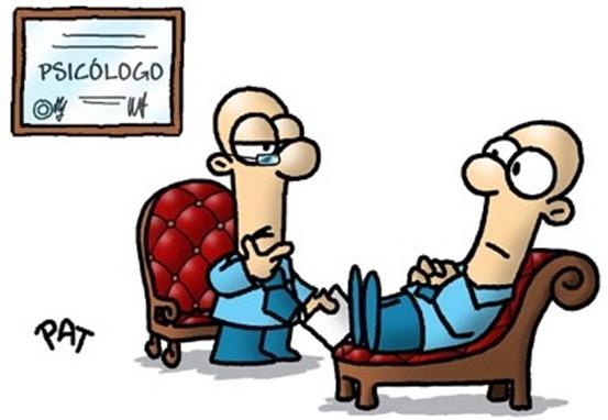 Psicologo argentino