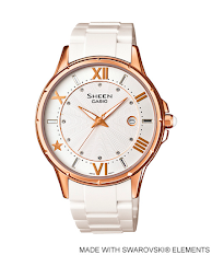 Casio Sheen : SHE-4800L