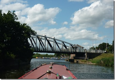 10 acton swing bridge