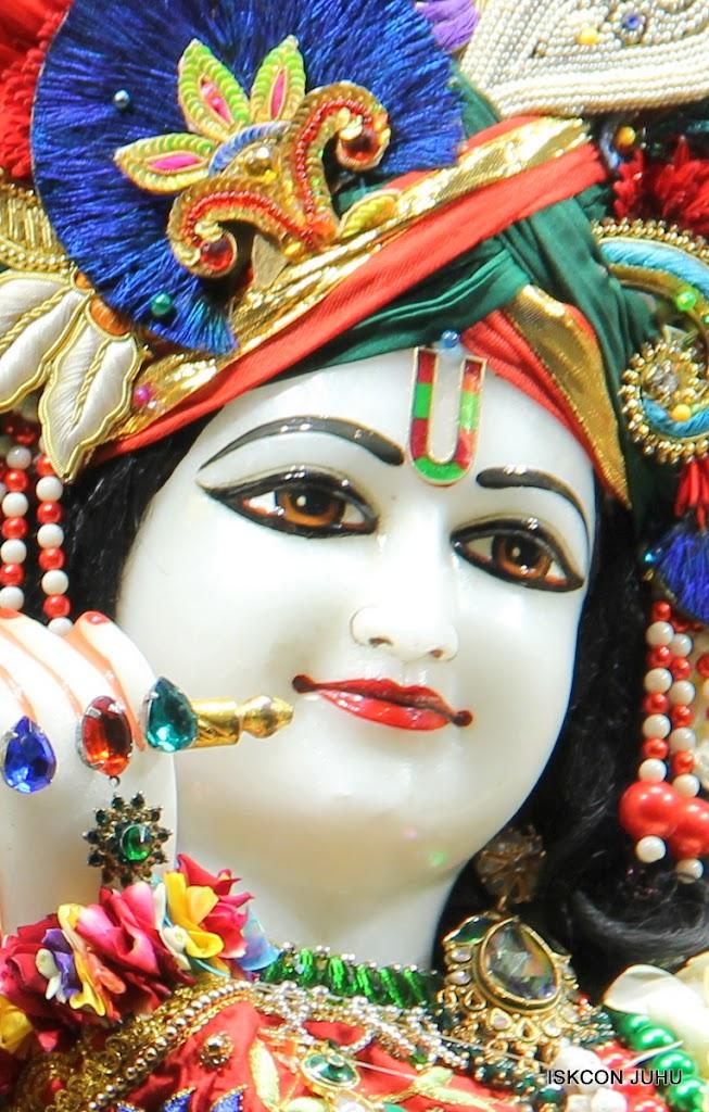 ISKCON Juhu Sringar Deity Darshan 09 Feb 16 (13)