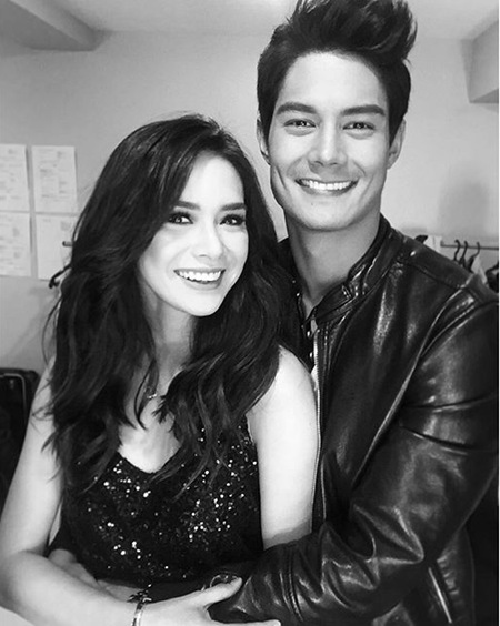 Erich Gonzales and Daniel Matsunaga (erichgg on IG)