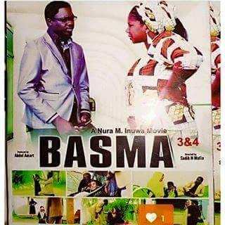 12802797_967634573291314_606234379829167625_n [Hausa Film] Basma 3&4