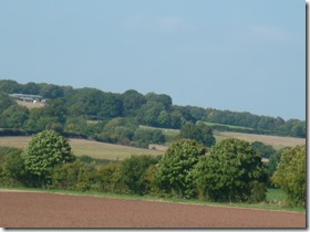 6 sunny countryside soudley area