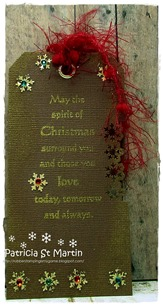 May the spirit of Christmas 2015  1