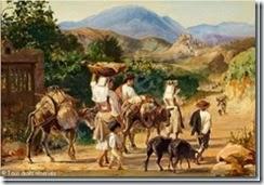 marstrand-wilhelm-nicolai-1810-landboere-paa-vej-til-byen-2772920_thumb