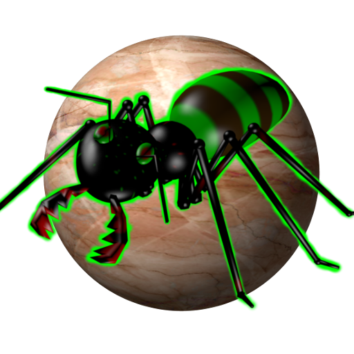 3D Zombie Ant Smash Ball (game)