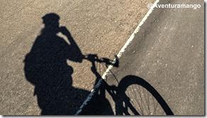 Silhueta de Bike