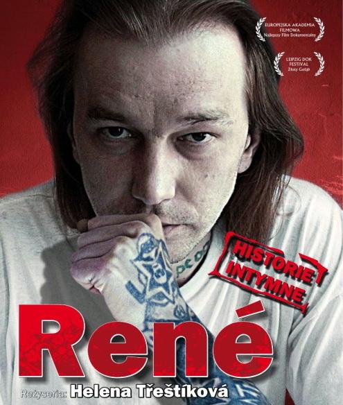 Ren? (2008) PL.TVRip.XviD / Lektor PL