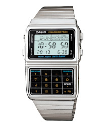 Casio Data Bank : DBC-611