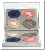 Chantecaille Save the Sharks eye and cheek palette