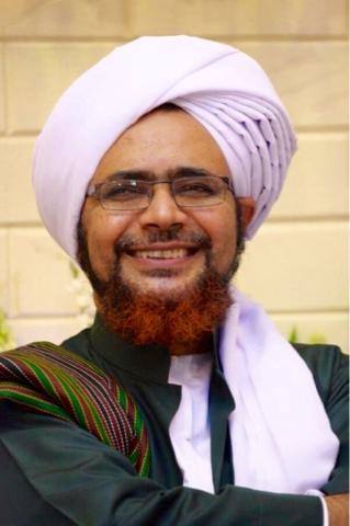 [Habib Umar bin Hafiz] Lawan Kafir Dengan Akhlak Bukan Dengan Marah